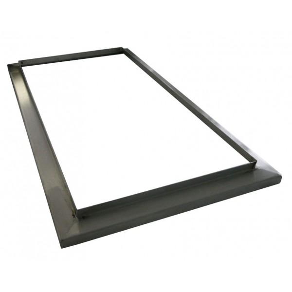 Cadre Inox Pour Plaque Vitroceramique : cadre inox mezieres 557 304 15 mezieres ~ Premium-room.com Idées de Décoration