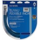 FLEXIBLE GAZ NATUREL ILLIMITE 1.50M NF36121